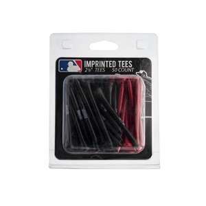 Arizona Diamondbacks Golf 50 Tee Pack