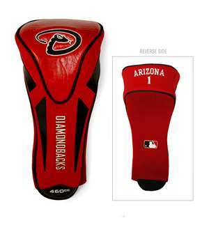 Arizona Diamondbacks Golf Apex Headcover