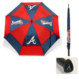 Atlanta Braves Golf Umbrella