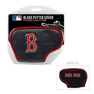 Boston Red Sox Golf Blade Putter Cover 95301