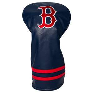 Boston Red Sox Golf Vintage Driver Headcover