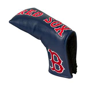 Boston Red Sox Golf Tour Blade Putter Cover