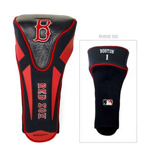 Boston Red Sox Golf Apex Headcover