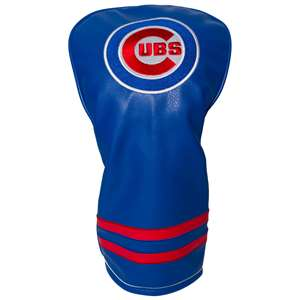 Chicago Cubs Golf Vintage Driver Headcover