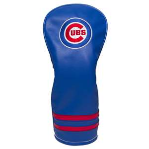 Chicago Cubs Golf Vintage Fairway Headcover