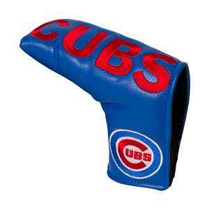 Chicago Cubs Golf Tour Blade Putter Cover