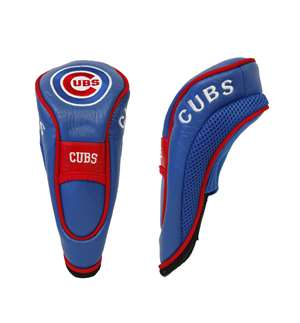 Chicago Cubs Golf Hybrid Headcover