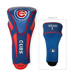 Chicago Cubs Golf Apex Headcover