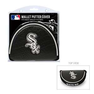 Chicago White Sox Golf Mallet Putter Cover 95531