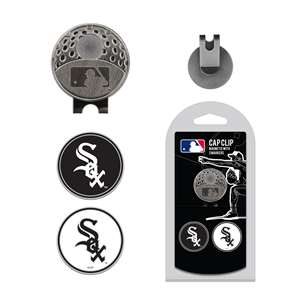 Chicago White Sox Golf Cap Clip Pack 95547