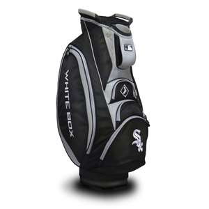 CHICAGO WHITE SOX  Golf VICTORY CART BAG