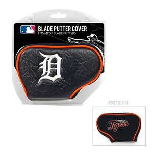 Detroit Tigers Golf Blade Putter Cover 95901