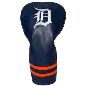 Detroit Tigers Golf Vintage Driver Headcover