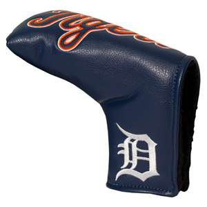 Detroit Tigers Golf Tour Blade Putter Cover