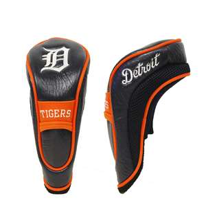 Detroit Tigers Golf Hybrid Headcover