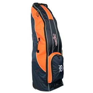 Detroit Tigers Golf Travel Cover