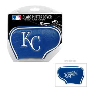 Kansas City Royals Golf Blade Putter Cover