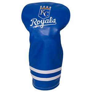 Kansas City Royals  Vintage Single Golf Club Headcover