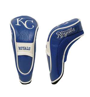 Kansas City Royals Golf Hybrid Headcover