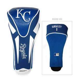 Kansas City Royals Golf Apex Headcover