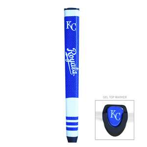 Kansas City Royals Golf Putter Grip