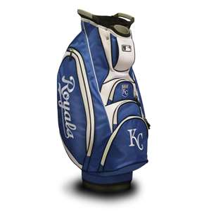 Kansas City Royals Golf Victory Cart Bag