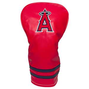 Los Angeles Angels Golf Vintage Driver Headcover 96211