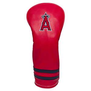 Los Angeles Angels Golf Vintage Fairway Headcover 96226