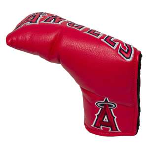 Los Angeles Angels Golf Tour Blade Putter Cover 96250