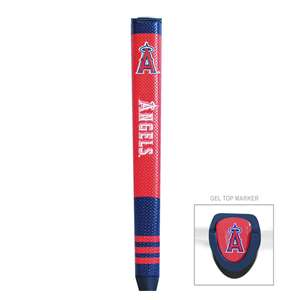 Los Angeles Angels Golf Putter Grip