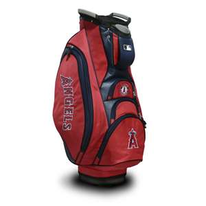 LOS ANGELES ANGELS  Golf VICTORY CART BAG
