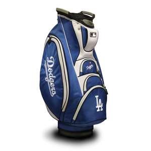 LOS ANGELES DODGERS  Golf VICTORY CART BAG