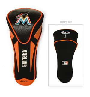 Miami Marlins Golf Apex Headcover