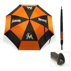 Miami Marlins Golf Umbrella 96469
