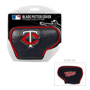 Minnesota Twins Golf Blade Putter Cover 96601