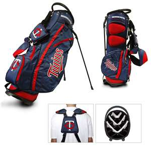 Minnesota Twins Golf Fairway Stand Bag 96628