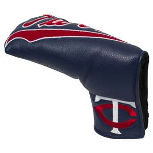 Minnesota Twins Golf Tour Blade Putter Cover 96650