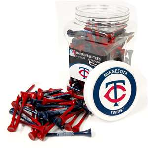 Minnesota Twins Golf 175 Tee Jar 96651