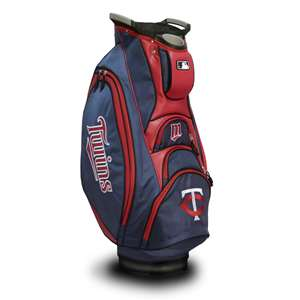 Minnesota Twins Golf Victory Cart Bag 96673