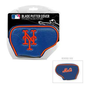 New York Mets Golf Blade Putter Cover 96701