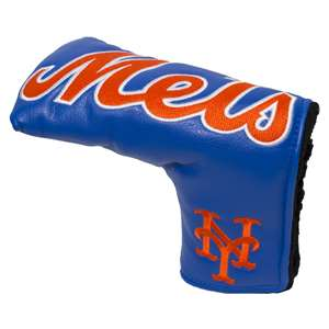 New York Mets Golf Tour Blade Putter Cover 96750