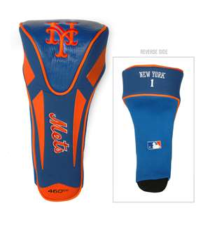 New York Mets Golf Apex Headcover