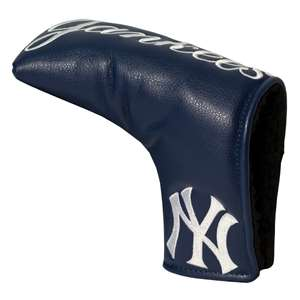 New York Yankees Golf Tour Blade Putter Cover