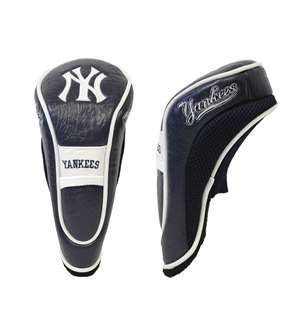 New York Yankees Golf Hybrid Headcover