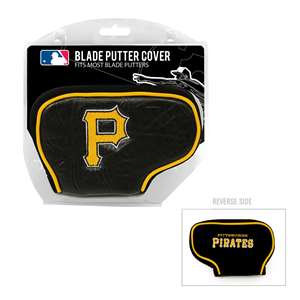 Pittsburgh Pirates Golf Blade Putter Cover