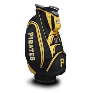 Pittsburgh Pirates Golf Victory Cart Bag