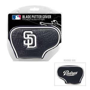 San Diego Padres Golf Blade Putter Cover