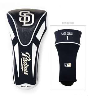 San Diego Padres Golf Apex Headcover