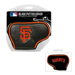 San Francisco Giants Golf Blade Putter Cover