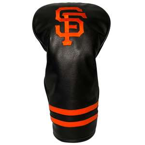 San Francisco Giants Golf Vintage Driver Headcover 97311